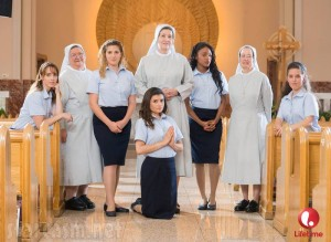 The_Sisterhood_Lifetime_convent_reality_show
