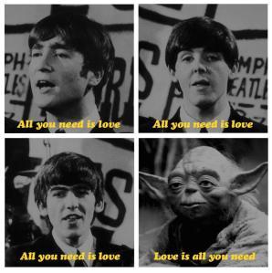 LoveisAllYouNeedYoda